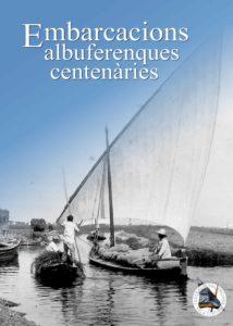 Llibre Embarcacions Albuferenques