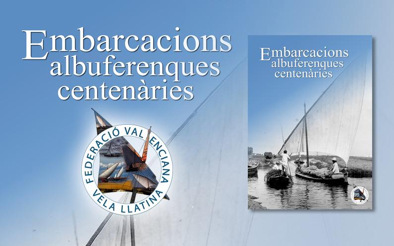 Llibre Embarcacions Albuferenques (Pròleg)